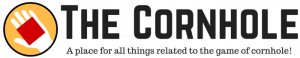 The Cornhole Logo