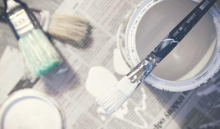 Paint Your Cornhole Boards