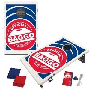 Baggo Bean Bag Toss Cornhole Game