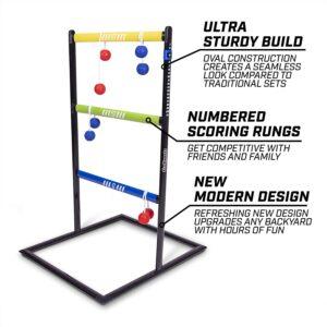 GoSports Pro Grade Ladder Toss